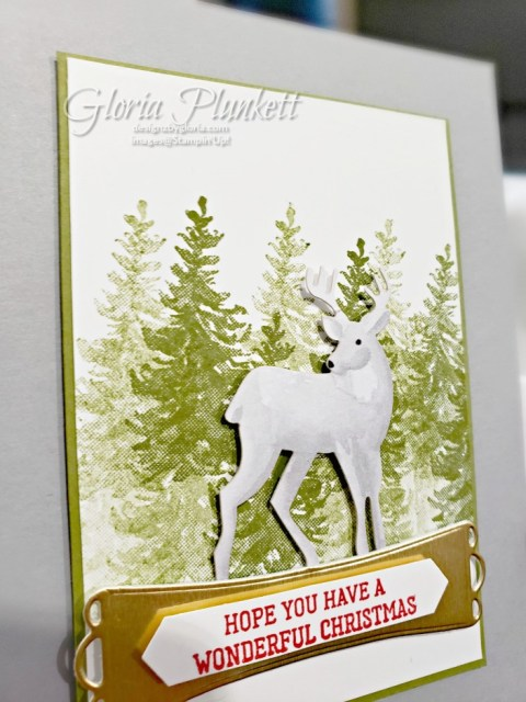 Most wonderful time stamp set, wicked dies, holiday rhinestone basic jewels, most wonderful time dies and 3D embossing folder, Paper Snips, Take Your Pick Tool, Stampin' Sponges, White Chalk Marker, Stitched Rectangle Dies, sip & celebrate dies, Grid Paper, stampin sponge, perfectly plaid Stamp set, truck ride dies, shimmery crystal effects, braided linen ribbon, to every season stamp set, every season punch, gold foil paper, shaded spruce cardstock, cherry cobbler cardstock, wrapped in plaid 6 x 6 designer series paper, thick whisper cardstock, silicone craft mat, grid paper, gold delicata reinker, polka dot tulle ribbon, come to gather designer series paper, splitcoaststampers, come painters, blender pens, clear wink of stella, stampin' trimmer, very vanilla cardstock, sponge daubers, dimensionals, paper snips, multipurpose liquid glue take your pick, SNAIL adhesive, stampin' up! Demonstrator, how to, diy handmade, homemade, rubber stamping, greeting card, crafts cardmaking to gathered ribbon combo pack, Tags & More Accessory kit, every season punch pack, bronze delicata ink pad, black stampin dimensionals, detailed trio punch, basic black cardstock, old olive classic ink, memento tuxedo black ink, black stazon ink, thick whisper white cardstock, whisper white cardstock, stamparatus, aqua painters