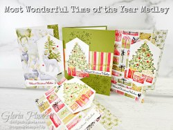 "Most wonderful time of the year medley, Painted poppies stamp set, gold glitter enamel dots, cherry cobbler cardstock, mossy meadow cardstock, night before christmas designer series paper, tear n tape, 1"" circle punch, simply scored, paper trimmer, Paper Snips, Take Your Pick Tool, Stampin' Sponges, White Chalk Marker, Stitched Rectangle Dies, sip & celebrate dies, Grid Paper, stampin sponge, perfectly plaid Stamp set, truck ride dies, shimmery crystal effects, braided linen ribbon, to every season stamp set, every season punch, gold foil paper, shaded spruce cardstock, cherry cobbler cardstock, wrapped in plaid 6 x 6 designer series paper, thick whisper cardstock, silicone craft mat, grid paper, gold delicata reinker, polka dot tulle ribbon, come to gather designer series paper, splitcoaststampers, come painters, blender pens, clear wink of stella, stampin' trimmer, very vanilla cardstock, sponge daubers, dimensionals, paper snips, multipurpose liquid glue take your pick, SNAIL adhesive, stampin' up! Demonstrator, how to, diy handmade, homemade, rubber stamping, greeting card, crafts cardmaking to gathered ribbon combo pack, Tags & More Accessory kit, every season punch pack, bronze delicata ink pad, black stampin dimensionals, detailed trio punch, basic black cardstock, old olive classic ink, memento tuxedo black ink, black stazon ink, thick whisper white cardstock, whisper white cardstock, stamparatus, aqua painters"