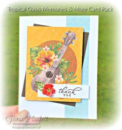 """Timeless tropical stamp set, tropical oasis designer series paper, in the tropics dies, tropical oasis memories & more card pack, early expresso cardstock, basic black cardstock, gorgeous grape cardstock, rococo rose light and dark stampin' blends, granny apple green dark and light stampin' blends, watercolor pencils, blender pen, petal pink cardstock, stitched so sweetly dies, rectangle stitched framelits, 5/8"""" whisper white flax ribbon, real red rhinestones, silicone craft mat, white embossing powder, versamark ink pad, heat tool, watercolor paper, crumb cake cardstock, tear & tape, 1"""" circle punch, simply scored, paper trimmer, Paper Snips, Take Your Pick Tool, Stampin' Sponges, White Chalk Marker, Stitched Rectangle Dies, sip & celebrate dies, Grid Paper, stampin sponge, perfectly plaid Stamp set, truck ride dies, shimmery crystal effects, braided linen ribbon, to every season stamp set, every season punch, gold foil paper, shaded spruce cardstock, cherry cobbler cardstock, wrapped in plaid 6 x 6 designer series paper, thick whisper cardstock, silicone craft mat, grid paper, polka dot tulle ribbon, come to gather designer series paper, splitcoaststampers, come painters, blender pens, clear wink of stella, stampin' trimmer, very vanilla cardstock, sponge daubers, dimensionals, paper snips, multipurpose liquid glue take your pick, SNAIL adhesive, stampin' up! Demonstrator, how to, diy handmade, homemade, rubber stamping, greeting card, crafts cardmaking to gathered ribbon combo pack, Tags & More Accessory kit, black stampin dimensionals, detailed trio punch, basic black cardstock, old olive classic ink, memento tuxedo black ink, black stazon ink, thick whisper white cardstock, whisper white cardstock, stamparatus, aqua painters, simply shammy"""