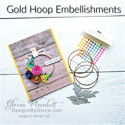 """Gold hopp embellishments, forever fern stamp set, forever flourishing dies, misty moonlight cardstock, cinnamon cider cardstock, just jade cardstock, magenta madness cardstock, jar punch, ornate garden specialty designer series paper, itty bitty greetings, pear pizzazz cardstock, seaside spray cardstock, pressed petals specialty designer series paper, botanical prints product medley, detailed band dies, ornate layers dies, Ornate style stamp set, ornate garden specialty designer series paper, ornate layers dies, grapefruit grove cardstock, gold glitter enamel dots, coastal weave 3d embossing folder, basket weave embossing folder, a wish for everything stamp set, word wishes dies, ornate layers dies, ornate floral 3d embossing folder, ornate garden ribbon, ornate garden specialty designer series paper, best dressed 6"""" x 6"""" dsp, pear pizzazz classic ink, sponge daubers, peaceful moments stamp set, subtles embossing folder, rectangle stitched dies, saddle brown stazon ink, blushing bride cardstock, from my heart faceted gems, pear pizzazz classic ink, pleased as punch designer series paper, granny apple green cardstock, basic black cardstock, gorgeous grape cardstock, rococo rose light and dark stampin' blends, granny apple green dark and light stampin' blends, watercolor pencils, blender pen, petal pink cardstock, stitched so sweetly dies, rectangle stitched framelits, 5/8"""" whisper white flax ribbon, real red rhinestones, silicone craft mat, white embossing powder, versamark ink pad, heat tool, watercolor paper, crumb cake cardstock, tear & tape, 1"""" circle punch, simply scored, paper trimmer, Paper Snips, Take Your Pick Tool, Stampin' Sponges, White Chalk Marker, Stitched Rectangle Dies, sip & celebrate dies, Grid Paper, stampin sponge, perfectly plaid Stamp set, truck ride dies, shimmery crystal effects, braided linen ribbon, to every season stamp set, every season punch, gold foil paper, shaded spruce cardstock, cherry cobbler cardstock, wrapped in plaid 6 x 6 desig"""
