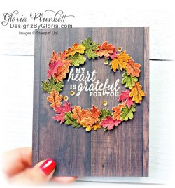 """Beautiful autumn stamp set, leaves punch pack, plaid tidings designer series paper, stitched rectangle dies, ornate thanks stamp set, hammered metal 3d embossing folder, poppy moments dies, jar of flowers stamp set, layering square dies, Playful alphabet dies, gather together stamp set, pet dies, whale builder punch, playful pets designer series paper, whale of a time dsp, 3/8"""" sheer ribbon, whale of a time sequins, Gold hoop embellishments, free as a bird stamp set, magenta madness cardstock, cinnamon cider cardstock, just jade cardstock, magenta madness cardstock, jar punch, ornate garden specialty designer series paper, itty bitty greetings, pear pizzazz cardstock, seaside spray cardstock, pressed petals specialty designer series paper, botanical prints product medley, detailed band dies, ornate layers dies, Ornate style stamp set, ornate garden specialty designer series paper, ornate layers dies, grapefruit grove cardstock, gold glitter enamel dots, coastal weave 3d embossing folder, basket weave embossing folder, a wish for everything stamp set, word wishes dies, ornate layers dies, ornate floral 3d embossing folder, ornate garden ribbon, ornate garden specialty designer series paper, best dressed 6"""" x 6"""" dsp, pear pizzazz classic ink, sponge daubers, peaceful moments stamp set, subtles embossing folder, rectangle stitched dies, saddle brown stazon ink, blushing bride cardstock, from my heart faceted gems, pear pizzazz classic ink, pleased as punch designer series paper, granny apple green cardstock, basic black cardstock, gorgeous grape cardstock, rococo rose light and dark stampin' blends, granny apple green dark and light stampin' blends, watercolor pencils, blender pen, petal pink cardstock, stitched so sweetly dies, rectangle stitched framelits, 5/8"""" whisper white flax ribbon, real red rhinestones, silicone craft mat, white embossing powder, versamark ink pad, heat tool, watercolor paper, crumb cake cardstock, tear & tape, 1"""" circle punch, simply scored, p"""