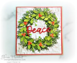 "Wreath builder dies, arrange a wreath stamp set, poinsettia dies, vellum cardstock, slimline, tall, apple builder punch, autumn eaves punch pack, plaid tidings designer series paper, stitched rectangle dies, ornate thanks stamp set, hammered metal 3d embossing folder, poppy moments dies, jar of flowers stamp set, layering square dies, Playful alphabet dies, gather together stamp set, pet dies, whale builder punch, playful pets designer series paper, whale of a time dsp, 3/8"" sheer ribbon, whale of a time sequins, Gold hoop embellishments, free as a bird stamp set, magenta madness cardstock, cinnamon cider cardstock, just jade cardstock, magenta madness cardstock, jar punch, ornate garden specialty designer series paper, itty bitty greetings, pear pizzazz cardstock, seaside spray cardstock, pressed petals specialty designer series paper, botanical prints product medley, detailed band dies, ornate layers dies, Ornate style stamp set, ornate garden specialty designer series paper, ornate layers dies, grapefruit grove cardstock, gold glitter enamel dots, coastal weave 3d embossing folder, basket weave embossing folder, a wish for everything stamp set, word wishes dies, ornate layers dies, ornate floral 3d embossing folder, ornate garden ribbon, ornate garden specialty designer series paper, best dressed 6"" x 6"" dsp, pear pizzazz classic ink, sponge daubers, peaceful moments stamp set, subtles embossing folder, rectangle stitched dies, saddle brown stazon ink, blushing bride cardstock, from my heart faceted gems, pear pizzazz classic ink, pleased as punch designer series paper, granny apple green cardstock, basic black cardstock, gorgeous grape cardstock, rococo rose light and dark stampin' blends, granny apple green dark and light stampin' blends, watercolor pencils, blender pen, petal pink cardstock, stitched so sweetly dies, rectangle stitched framelits, 5/8"" whisper white flax ribbon, real red rhinestones, silicone craft mat, white embossing powder, versamark ink pad, heat tool, watercolor paper, crumb cake cardstock, tear & tape, 1"" circle punch, simply scored, paper trimmer, Paper Snips, Take Your Pick Tool, Stampin' Sponges, White Chalk Marker, Stitched Rectangle Dies, sip & celebrate dies, Grid Paper, stampin sponge, perfectly plaid Stamp set, truck ride dies, shimmery crystal effects, braided linen ribbon, to every season stamp set, every season punch, gold foil paper, shaded spruce cardstock, cherry cobbler cardstock, wrapped in plaid 6 x 6 designer series paper, thick whisper cardstock, silicone craft mat, grid paper, polka dot tulle ribbon, come to gather designer series paper, splitcoaststampers, come painters, blender pens, clear wink of stella, stampin' trimmer, very vanilla cardstock, sponge daubers, dimensionals, paper snips, multipurpose liquid glue take your pick, SNAIL adhesive, stampin' up! Demonstrator, how to, diy handmade, homemade, rubber stamping, greeting card, crafts cardmaking to gathered ribbon combo pack, Tags & More Accessory kit, black stampin dimensionals, detailed trio punch, basic black cardstock, old olive classic ink, memento tuxedo black ink, black stazon ink, thick whisper white cardstock, whisper white cardstock, stamparatus, aqua painters, simply shammy shammie"