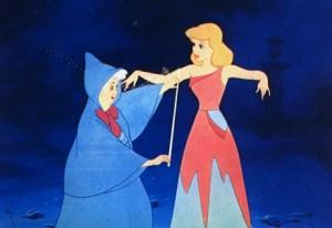 cinderella-and-fairy-godmother