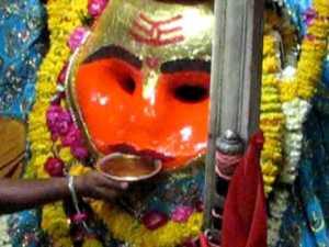 Bhairava Ujjain