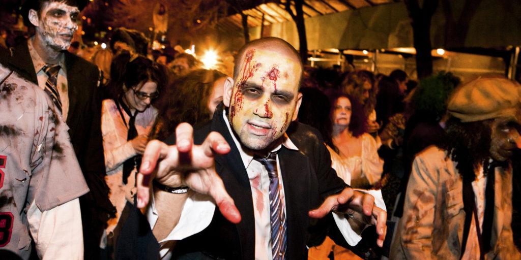 halloween events gurgaon e1539956626709 Why do we celebrate Halloween?