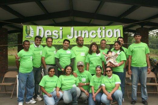 Volunteers2006