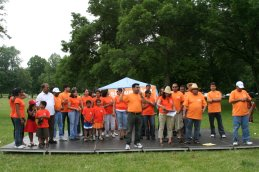 Volunteers2007