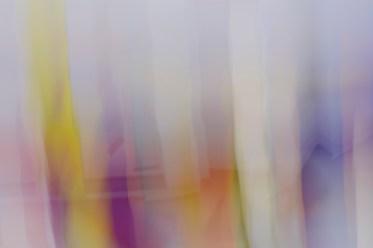 «Dissolutions et chevauchements #1108 », 2014, impression au jet d'encre montée sous plexiglass satiné, 100 x 150 cm