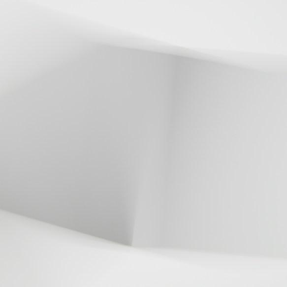 «Dissolution #8360», 2015, photographie (impression au jet d'encre sur papier chiffon), 61 x 61 cm