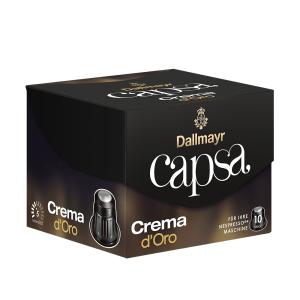 Dallmayr Capsa - Crema d'Oro