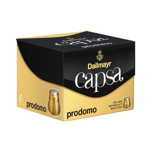 Dallmayr Capsa - Prodomo