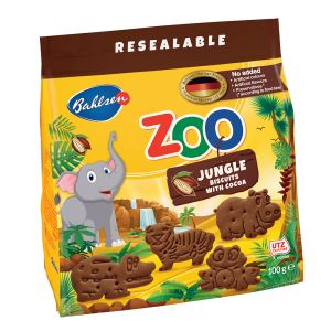 LEIBNIZ-BISCUITI-ZOO-CACAO-100G