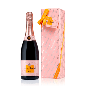 Veuve Clicquot Rose Ready To Offer