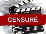 Journées de la Censure Cinématographique (JCC)