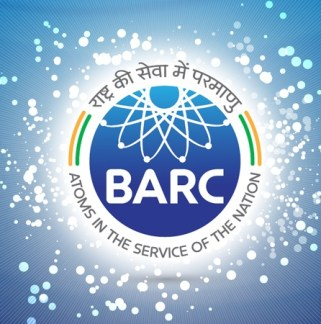 Bhabha Atomic Research Centre (BARC) logo