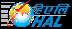 Hindustan-Aeronautics-Limited-HAL logo