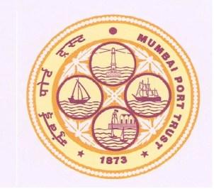 Mumbai-Port-Trust logo