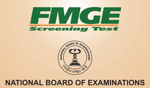 NBE FMGE Screening Test