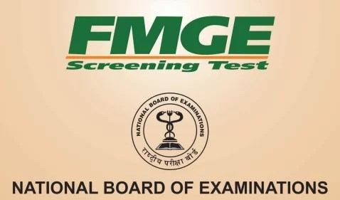 NBE FMGE Screening Test