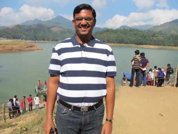 Interview with Dr. Pranav Ambardekar Rank 72 in AIPGMEE 2016