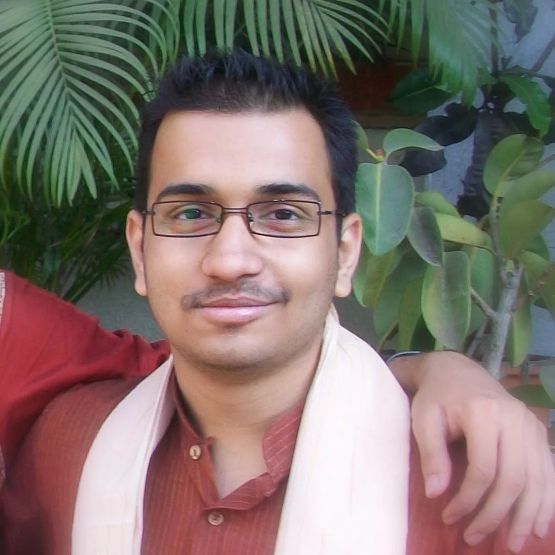 Interview of Dr. Prateek Joshi Rank 51 in MH PGM CET 2016