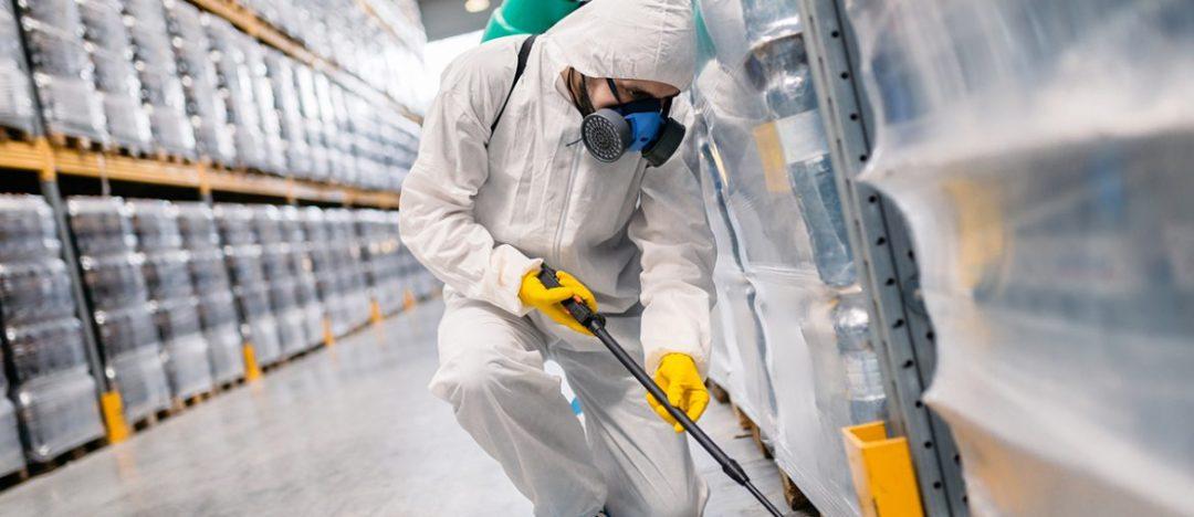 Desinfecciones Cimax fumigacion y control de plagas