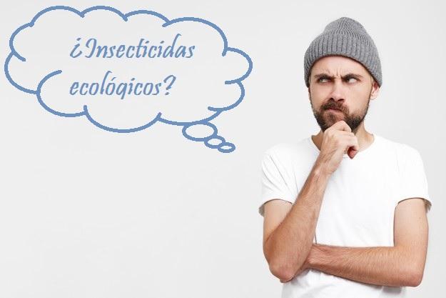 Productos Insecticidas Ecológicos