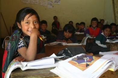 educacion reforma niña hermosa