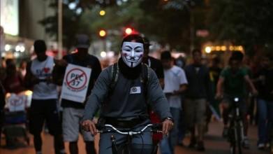 brasil anonymous