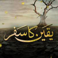 Yaqeen Ka Safar ~ Episodes 1-14 ~ Overview