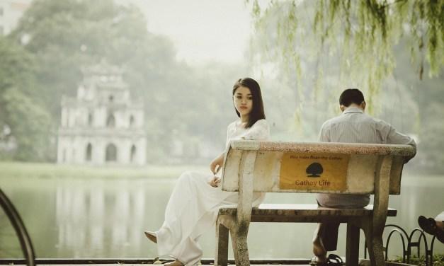 Le pardon qui mène à l'amour
