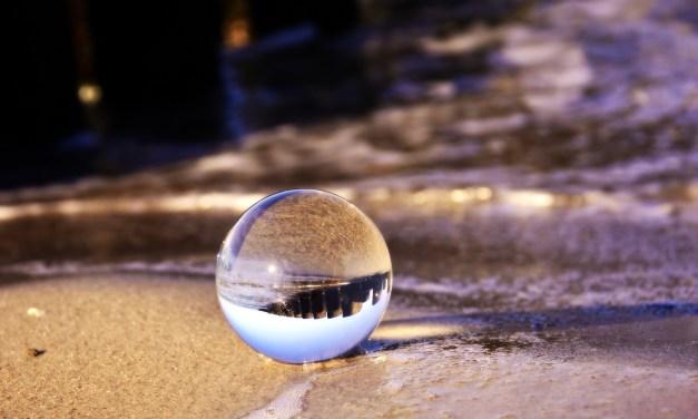 Éliminez les blocages de votre vie avec un verre d'eau