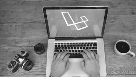 Learn Laravel 5 Framework by building a professional Website