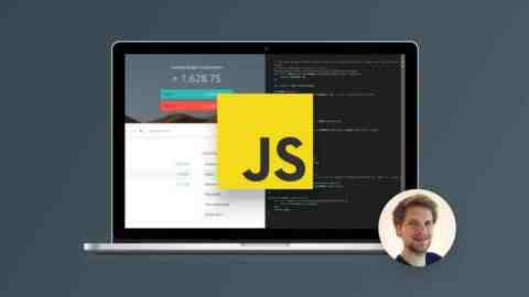 The Complete JavaScript Course 2018: Build Real Projects!