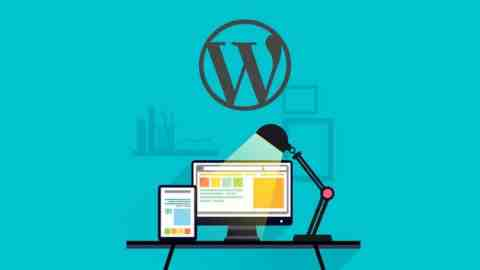How To Create A WordPress Website From Scratch – No Coding