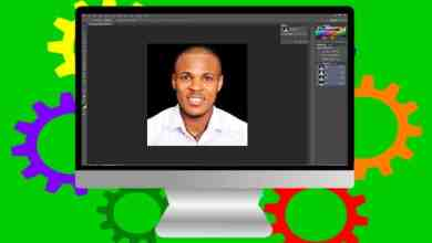 Python 3: Image processing in Python with Photoshop CS6