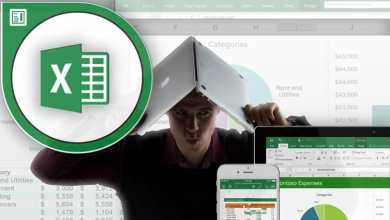Microsoft Excel: from Beginner to Advanced (Full course)
