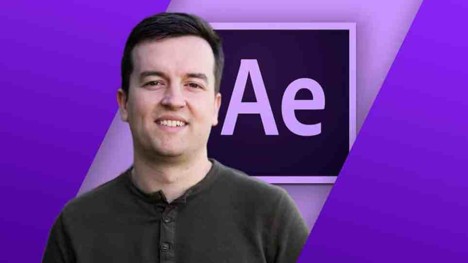 After Effects CC Masterclass: Beginner to Advanced Download Free
