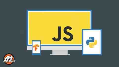 The Complete Python and JavaScript Course: Build Projects Download Free