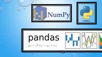 Complete Data Analysis Course with Pandas & NumPy : Python