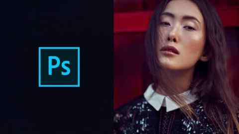 Portrait Retouching Essentials in Photoshop