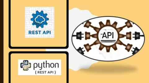 REST API : REST API Testing using Python for Beginners
