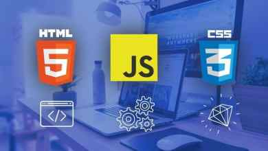The Web Developer's Bootcamp - HTML5, CSS3, JavaScript