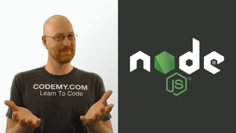 Node.js Absolute Beginners Guide - Learn Node From Scratch