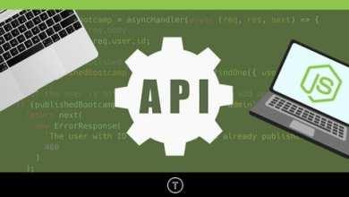 Node.js API Masterclass With Express & MongoDB