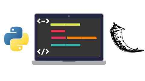 Python and Flask Bootcamp: Create Websites using Flask!