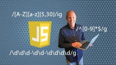 Mastering Regular Expressions in JavaScript