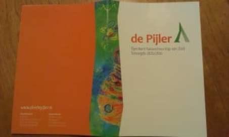 nieuwe schoolgids openbare basisschool de Pijler