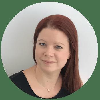 Billie Gardner / Desire to Done / Pinterest Manager + Virtual Assistant Mentor