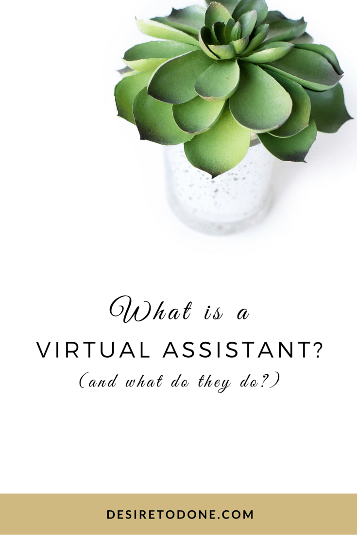 Becoming a Virtual Assistant has helped me fulfill my dream of becoming self-employed. Working with amazing people, making more money than I did at my job, and spending my days as I want is just icing on the cake! Find out what a Virtual Assistant is and what we do.